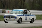 Ian Thomas, 1971 BMW 2002  - Brent Martin photo