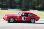 Keith Wong (Triumph GT6) - Brent Martin photo