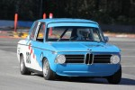 Leigh Anderson (BMW 1600) - Brent Martin photo