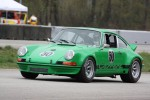 Frank Winterlik, 1971 Porsche 911 - Brent Martin photo