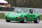 Frank Winterlik, 1971 Porsche 911 - Brent Martin photo