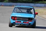 Paul Haym (Datsun 510) - Brent Martin photo