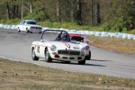 Pierce Isaacs (aka 'PI') (MGB) - Brent Martin photo