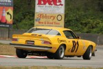 Dennis Repel, Chevy Camaro - Brent Martin photo