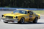 Dennis Repel (Chevrolet Camaro) - Brent Martin photo