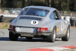 Mark Westlake (Porsche 911) - Brent Martin photo