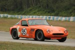 Phil Roney, TVR Vixen - Brent Martin photo