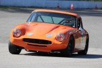 Phil Roney (TVR Tuscan) - Brent Martin photo