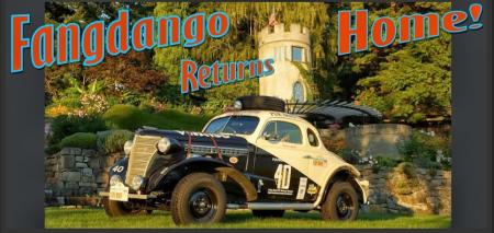 Fandango - Lyford Fangio Coupe