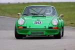 Frank Winterlik, 1971 Porsche 911 - Paul Bonner photo