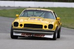 Dennis Repel, 1974 Camaro - Paul Bonner photo