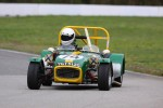 Mark Brown, 1969 Lotus Seven S3 - Paul Bonner photo