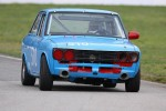 Paul Haym, Datsun 510 - Paul Bonner photo