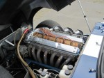 The classic E-Type engine. - VRCBC photo
