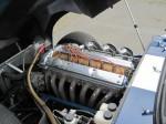 The classic E-Type engine. - VRCBC photo