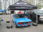 Paul Haym&#039;s Datsun 510. - VRCBC photo