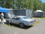 Paul Kuckein&#039;s Camaro - VRCBC photo