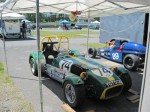 Mark Brown's Lotus - VRCBC photo
