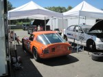 Phil Roney's TVR - VRCBC photo