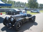 John Fairclough's 1934 Aston Martin - Driver's Choice - VRCBC photo