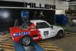 Bernie Hamm - Fiat X/1-9 Vintage Racer - Dennis Repel photo