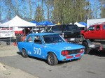 Paul Haym's Datsun 510 - VRCBC photo