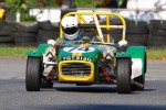 Mark Brown (Lotus Seven S3) - Paul Bonner photo
