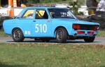 Paul Haym (Datsun 510) - Paul Bonner photo