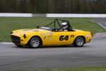 Al Harvey, 1971 MGB - Paul Bonner photo
