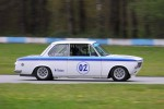 Ian Thomas, 1971 BMW 2002 - Paul Bonner photo